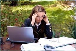 Los 7 parámetros de admisiones para una escuela de negocios | Seeking English | Scoop.it