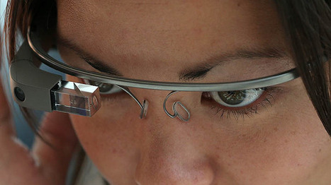 Google Glass certain to impact privacy laws - KTVU San Francisco | Google Glass | Scoop.it