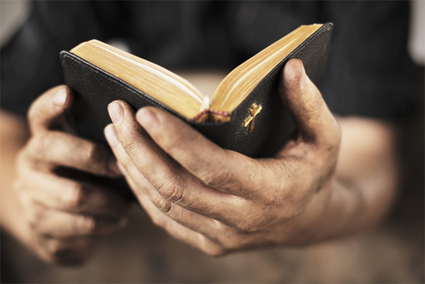 Why Christians get the 10 commandments wrong | enjoy yourself | Scoop.it