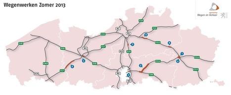 Zomerwerven 2013 | Mobiliteit Benelux | Scoop.it