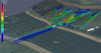 Envision | Shallow Geophysics | Scoop.it