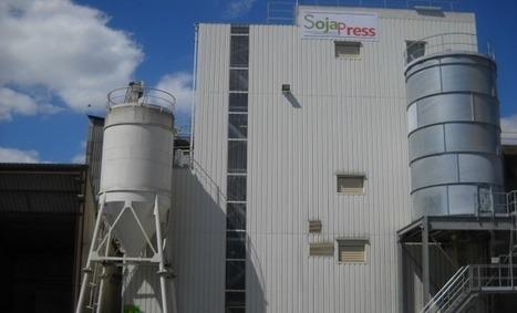 SojaPress ou l'art de triturer dans le Sud-Ouest | Agriculture en Dordogne | Scoop.it