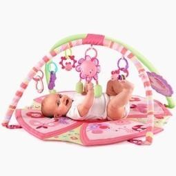 Autoreconocimiento durante los primeros meses del bebé | tania lopez | Scoop.it