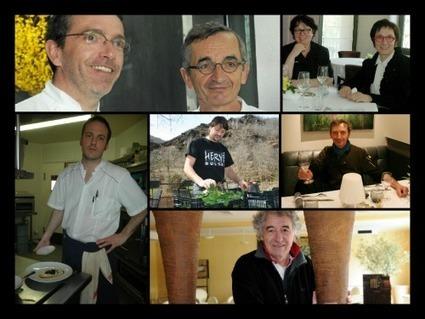 Michelin : l'Aveyron conserve ses étoiles | L'info tourisme en Aveyron | Scoop.it