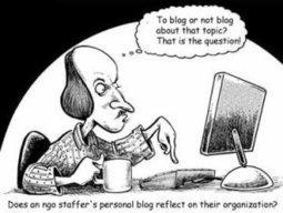 Créer et animer un blog : wordpress, rédaction et... veille | veillepédagogique | Scoop.it