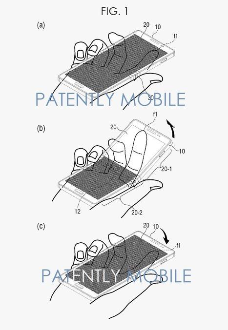 ¿Revivirá Samsung los teléfonos que se cierran como los viejos Motorola? | Mobile Technology | Scoop.it