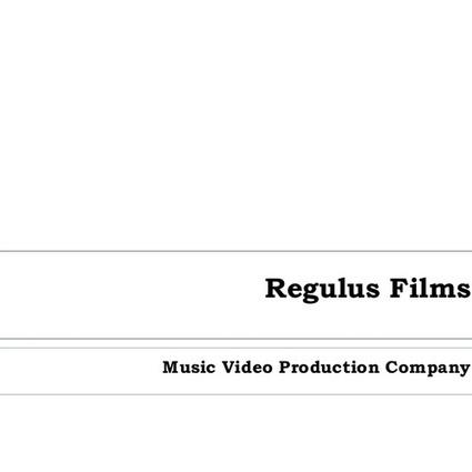 Music Video Production Essentials - Regulus Films | Music Video Production Miami Florida | Scoop.it