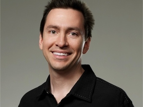 Apple's Scott Forstall Leaving Company Following Maps Flap | Anything Mobile | Scoop.it