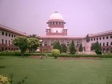 Sensational Judgement from Supreme Court ? | News | Scoop.it