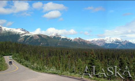 Free Alaska Travel Planner - Coupons and Deals - SavingsMania | Alaska Tourism | Scoop.it