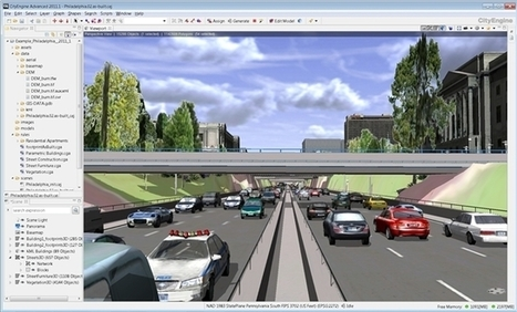 3D GIS Blog   Geographic Information Technology   Scoop.it