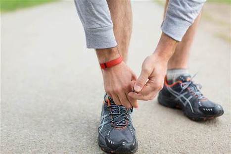 Oral Roberts University to Track Students' Fitness Through Fitbits | Kickin' Kickers | Scoop.it