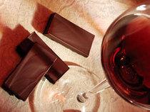Vin et chocolat: nouvelles preuves de leurs bienfaits - Canoë | Autour du vin | Scoop.it