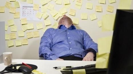 11 Ways to Beat Procrastination   Gestión del talento y comunicación organizacional- Talent Management and Communications   Scoop.it