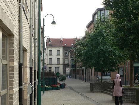 Au fond, qu'en pensent les Molenbeekois? | FLE et nouvelles technologies | Scoop.it