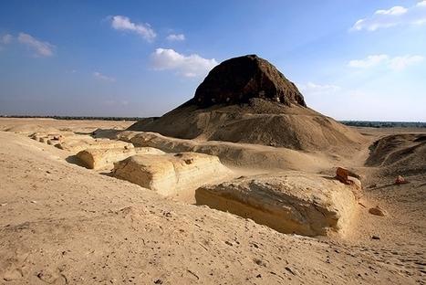 El Fayoum Pyramids Tours from Cairo - Powered by em.com.eg | Cairo excursion | Scoop.it