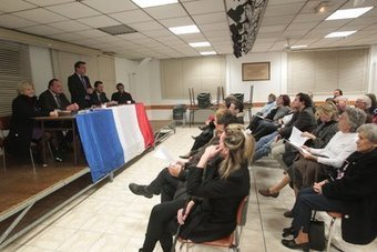 "Municipales à Grasse: Jean-Marc Degioanni, ""Faites passer le ... - Nice-Matin | Solidarité Internationale | Scoop.it"