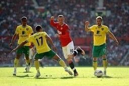 Prediksi Norwich vs Manchester United 28 Desember 2013 | Steven Chow Group | Scoop.it