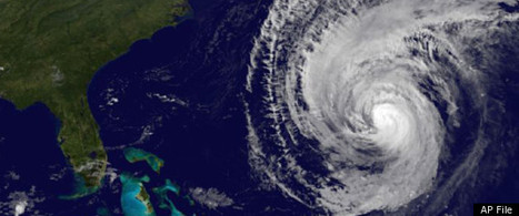 Hurricane Season 2011: U.S. Predicts 3 To 6 Major Atlantic Hurricanes | Hurricanes | Scoop.it