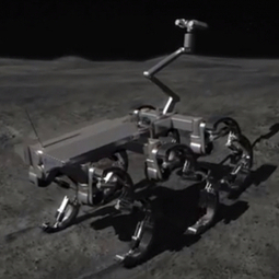 ESA Concept Robot Looks Towards The Next Frontier Of Space Exploration - Inventorspot | Space Exploration - SSMS | Scoop.it