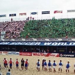 Copa do Mundo de Beach Soccer da FIFA : Destino - FIFA.com | Fernanda Edi2 | Scoop.it
