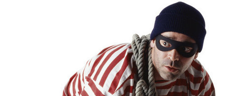 6 Truly Pointless Crimes | Strange days indeed... | Scoop.it