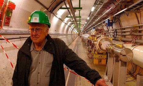 El CERN confirma el descubrimiento del bosón de Higgs   BioNoticias   Scoop.it