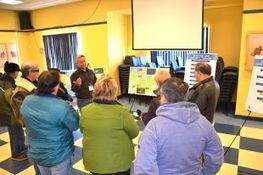 Concerns raised about crab, lobster fisheries at Maritime Link open house - Cape Breton Post | Nova Scotia Fishing | Scoop.it