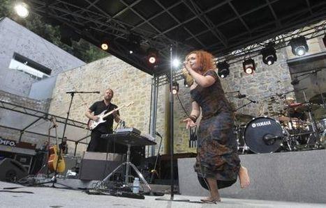 49 Jazzaldia Donostia: Bugge Wesseltoft / Kristin Asbjornsen / Dee Dee Bridgewater | JAZZ I FOTOGRAFIA | Scoop.it