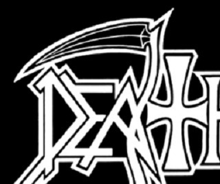 Death Chuck Schuldiner par le Blitz | musique & music | Scoop.it