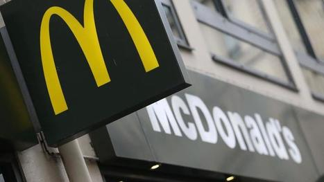 "Perquisition chez McDonald's, soupçonné de fraude fiscale | ""green business"" 