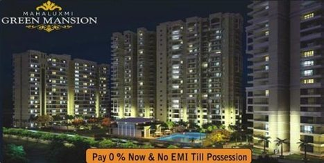 Mahaluxmi Group Greater Noida | News | Scoop.it