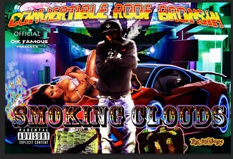 "Convertible RoofBronsin's mixtape ""Smoking...   Convertible Roof   Scoop.it"