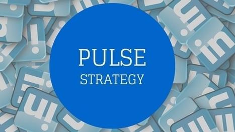 LinkedIn Pulse in 5 step per il tuo Personal Branding | Focus on Green Meetings & Digital Innovation | Scoop.it