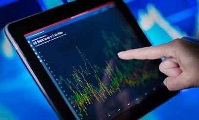 C'est pas mon idée !: Big data pour délit d'initié | Nicole Pochat | Scoop.it