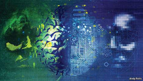 Rise of the machines   Futurewaves   Scoop.it