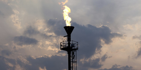 #Methane 'Blowholes': The Next Phase of #Climate Change - Huffington Post #extinction   Messenger for mother Earth   Scoop.it