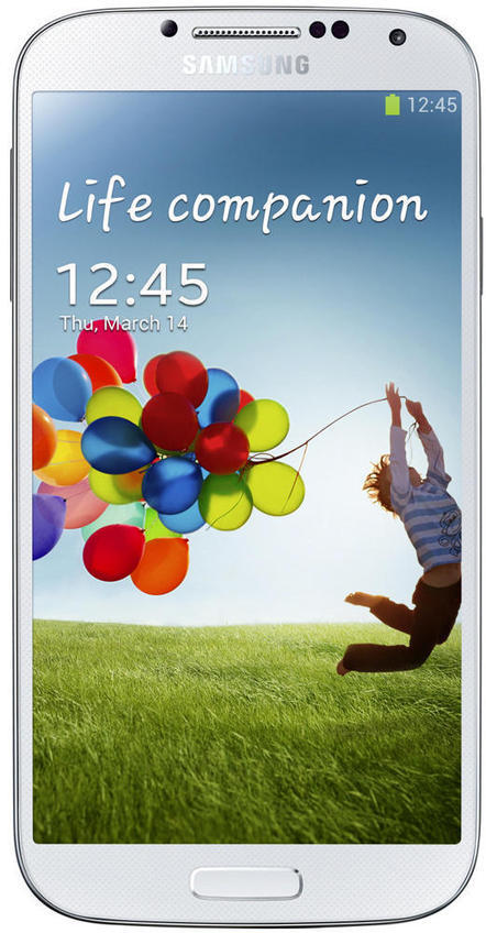 Samsung Galaxy S4 is Best Life Companion | shopping you | Scoop.it