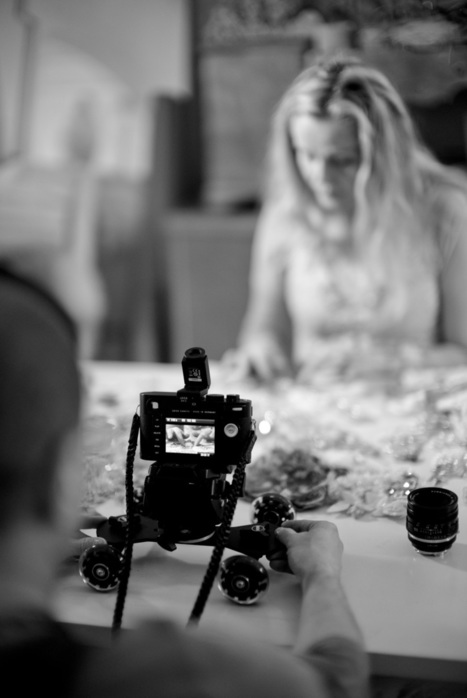 Thorsten Overgaard's Leica Page 36 -  Video- & Moviemaking with the Leica M Type 240  (Part 2)   Cool Photography stuff   Scoop.it