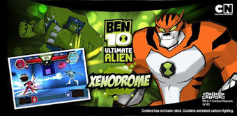 Ben 10 Xenodrome v1.1.3 [Unlimited Money] Apk Android | Android Game Apps | Android Games Apps | Scoop.it