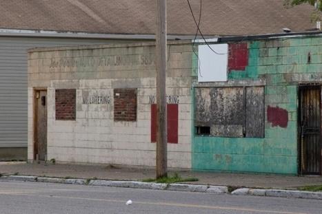 'Two-Ways' to Fix Our Neighborhoods | Neighborhood | Scoop.it
