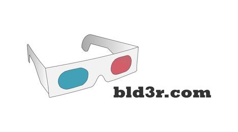Bld3r | Teaching Art in the Digital Era | Scoop.it