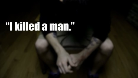 Confession video... - because I said I would. | Confession of a Drunk Driver | Scoop.it