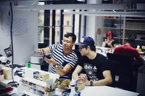 MYKITA: Behind the scenes | Optique de créateurs | Scoop.it