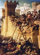 The Massacre at Acre--Mark of a Blood-thirsty King? - Medievalists.net | The Crusades | Scoop.it