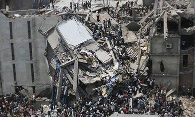 One in six Walmart factories in Bangladesh fail safety review | International Trade and Multinationals | Scoop.it