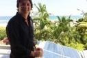 Développement durable : La climatisation solaire lancée   Veille La Réunion Innovation touristique   Scoop.it