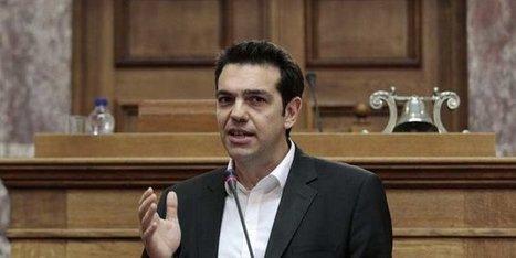 Budget 2014: les parlementaires grecs s'enfoncent toujours plus dans l'impasse austéritaire | Union Européenne, une construction dans la tourmente | Scoop.it