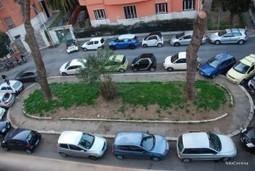 Difendiamo l'erba – aiuola via mercalli (Roma) – We want you! | Eco Connection Media blog | Eco Connection Media | Scoop.it