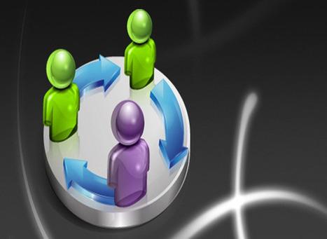 El entorno 2.0 demanda nuevos perfiles profesionales - iprofesional.com | HERRAMIENTAS EDUCATIVAS | Scoop.it